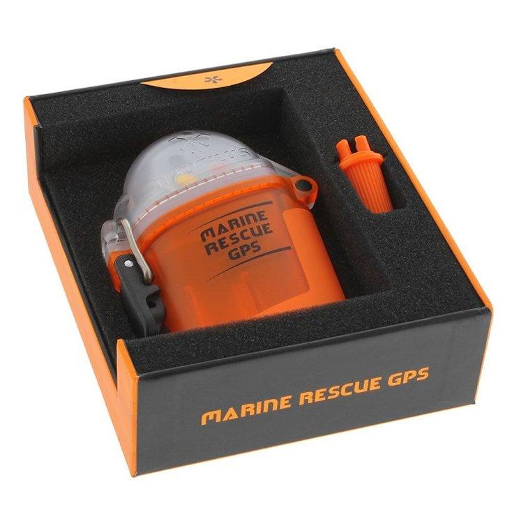 GPS Scuba Diving