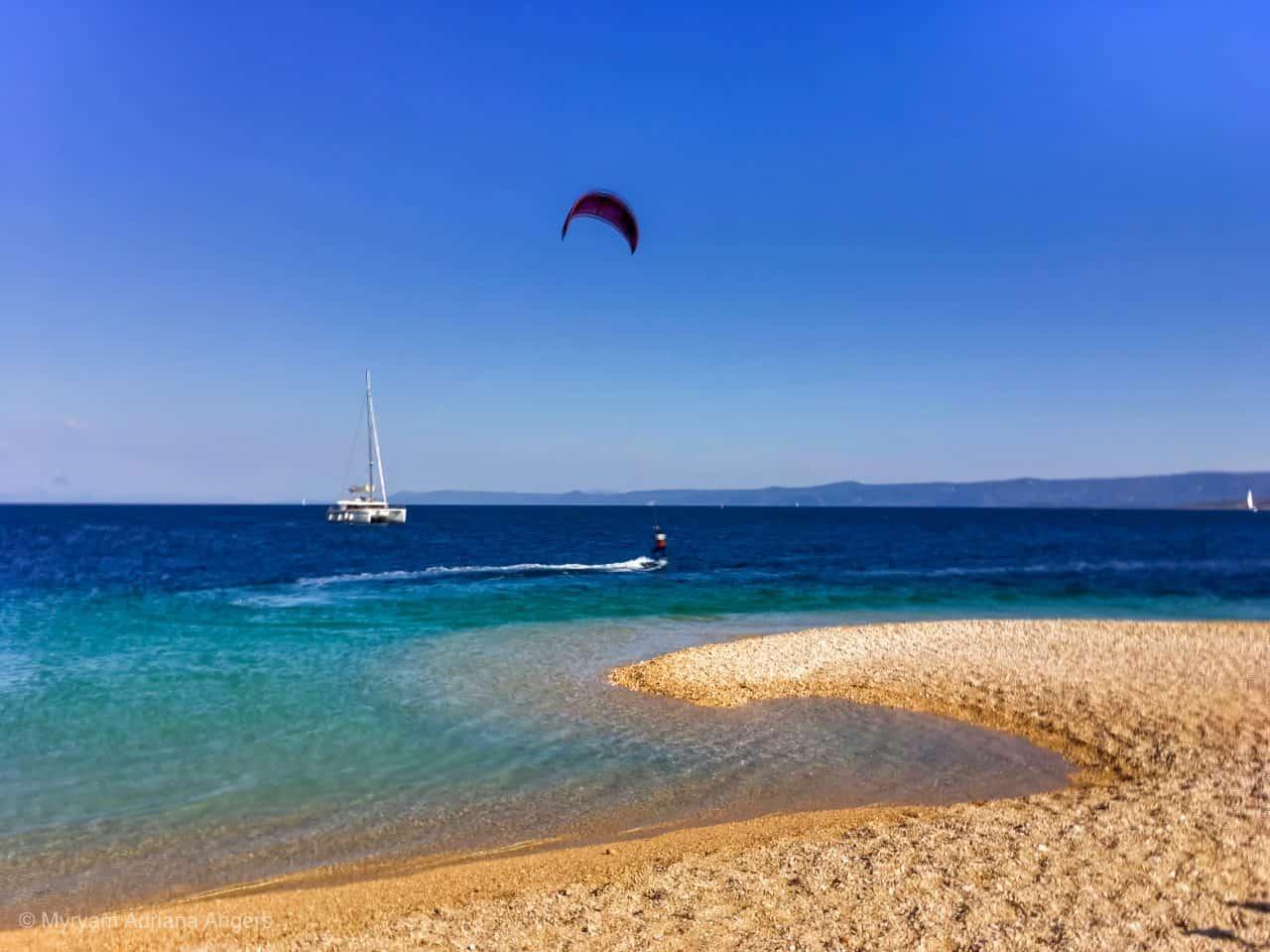 Scuba Diving Kroasia
