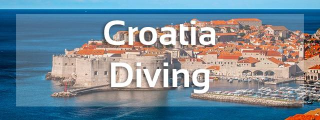 Scuba Diving di Kroasia, Negara Pusat Judi Slot Online